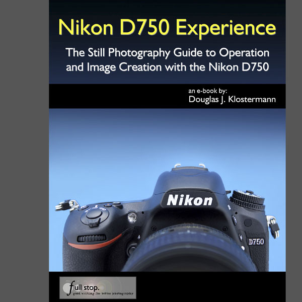 How to Master Your Nikon D750