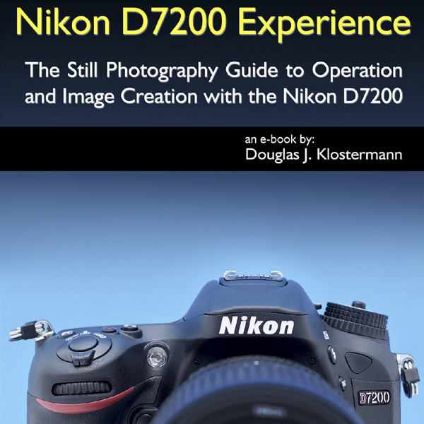 Nikon D7200: Everything You Should Know To Master This Camera